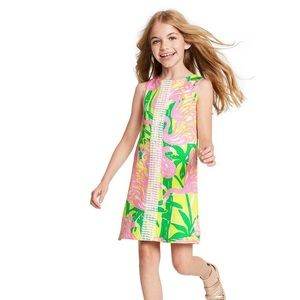Lilly Pulitzer for Target shift mini dress